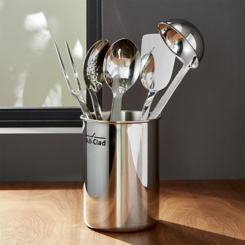 All-Clad ® 6-Piece Kitchen Tool Set