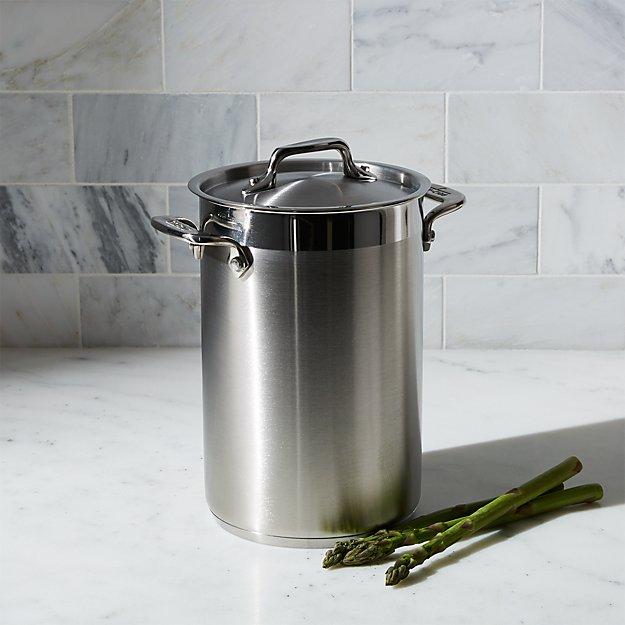 All-Clad ® Asparagus Pot