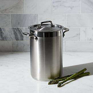 All-Clad ® Asparagus Pot