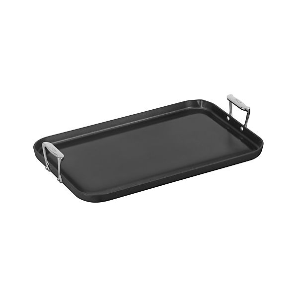 All-Clad ® Nonstick Grand Griddle