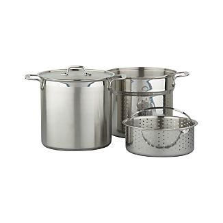 All-Clad ® Stainless 12 qt. Multi-Cooker