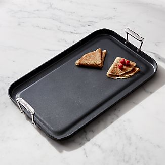 All Clad ® Grande Double Griddle