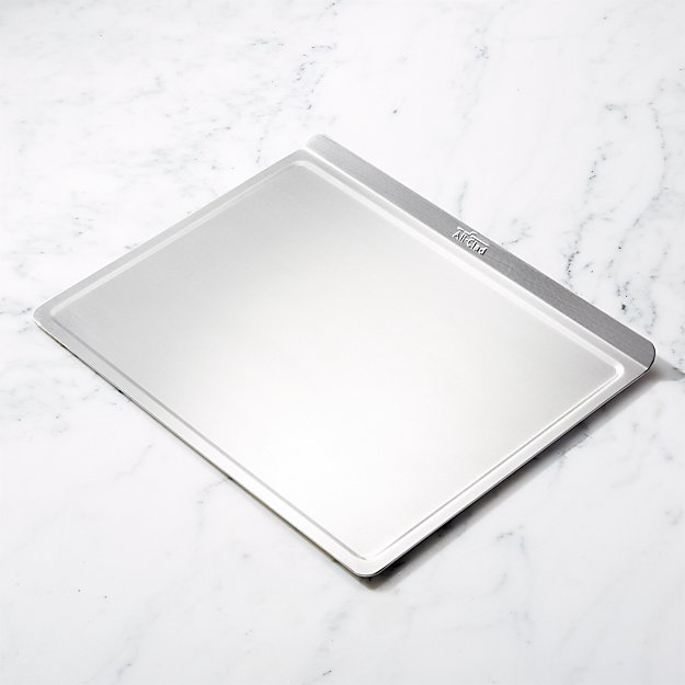 """All-Clad ® Stainless Steel 14""""x17"""" Roasting Sheet"""