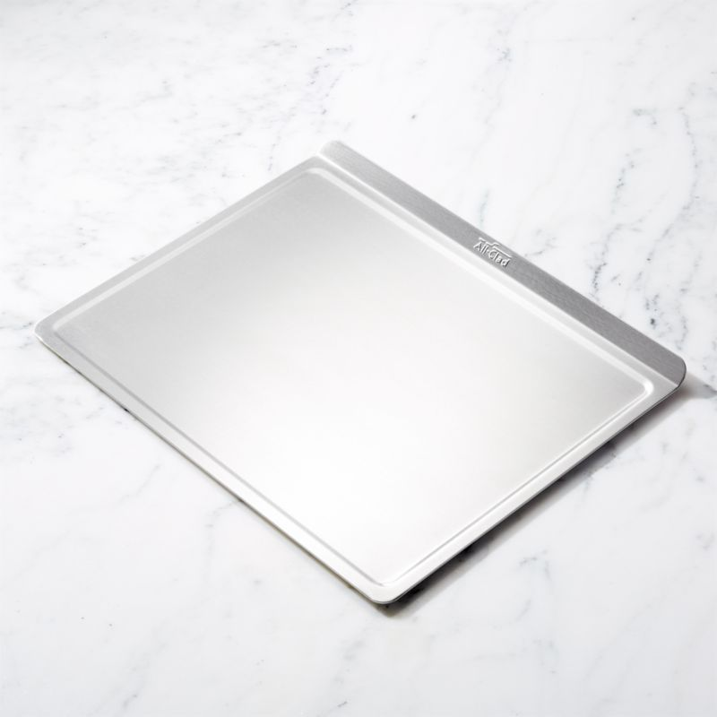 "All-Clad ® Stainless Steel 14""x17"" Roasting Sheet"