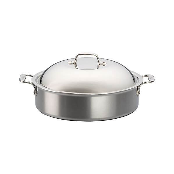 All-Clad ® Stainless French Braiser