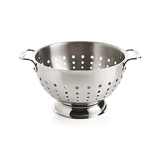 All-Clad ® Stainless Steel Colander