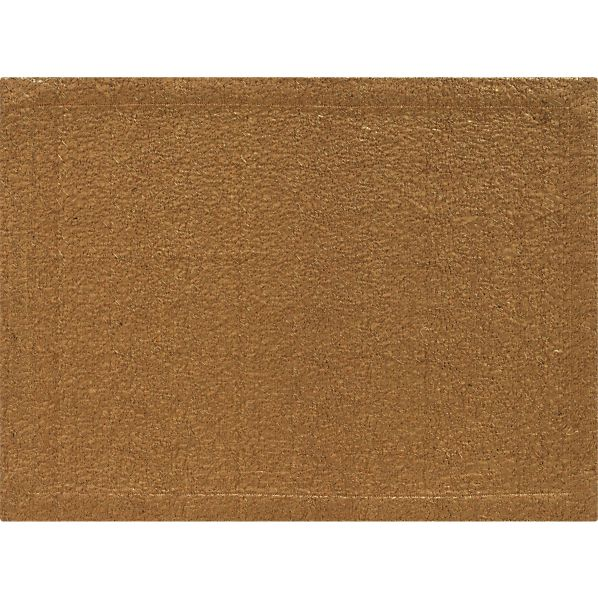 Allegro Gold Placemat