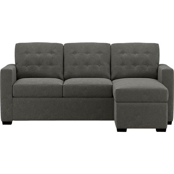 Allerton Queen Plus Sleeper Lounge Sofa