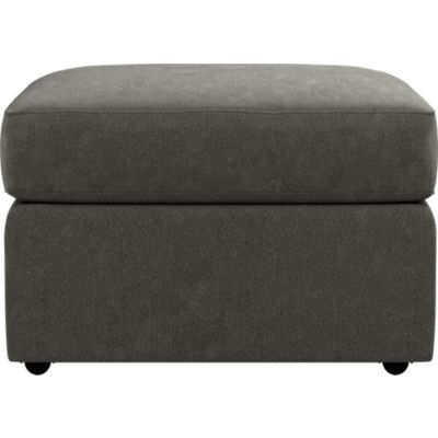 Allerton Storage Ottoman with Casters