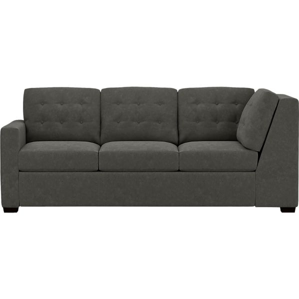 Allerton Right Arm Sectional Corner Sofa