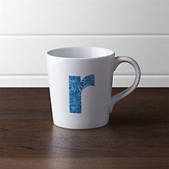 Alphabet R Mug