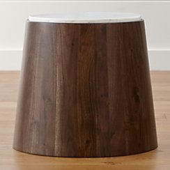 Alpine Accent Table