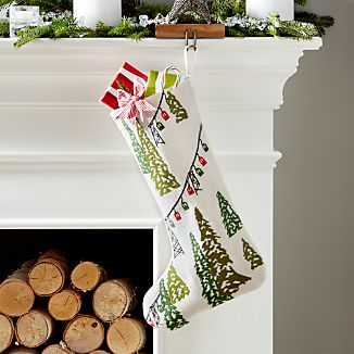Alpine Stocking