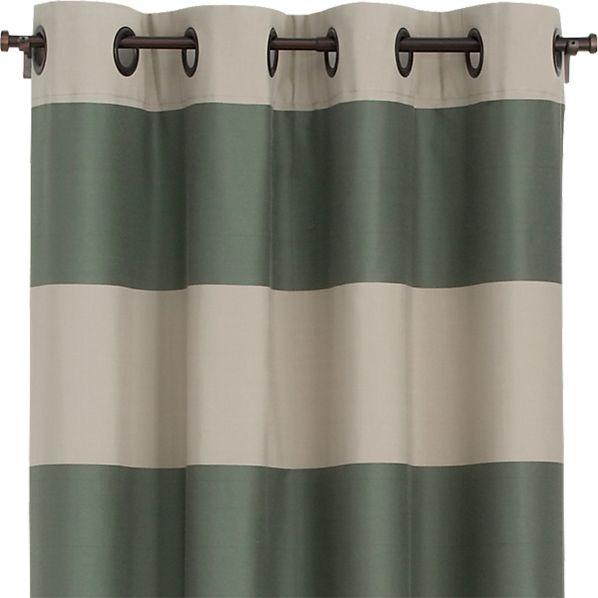 Alston Laurel 50x96 Curtain Panel
