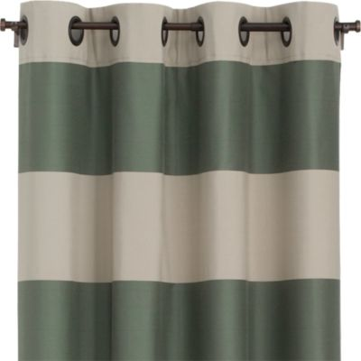 Alston Laurel 50x96 Curtain Panel