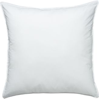 Hypoallergenic Down Alternative Euro Pillow
