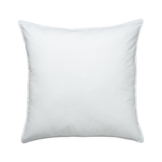 Hypoallergenic Down Alternative Euro Pillow