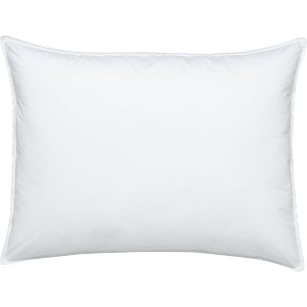 Hypoallergenic Down Alternative Standard Pillow