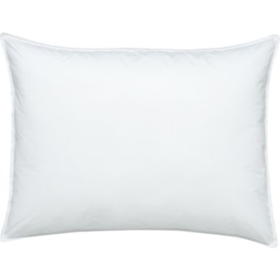 Down Alternative Standard Pillow