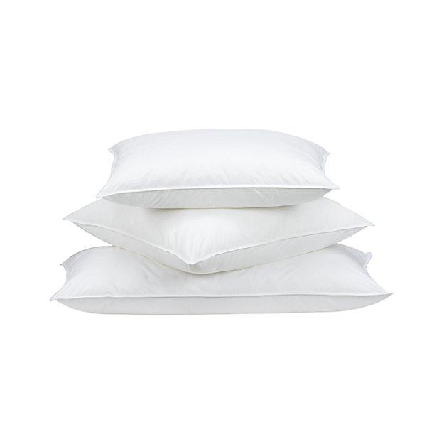 Down Alternative Bed Pillows