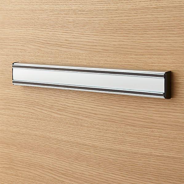 AluminumMagneticKnifeHldrSHF16