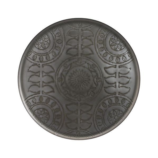 Alva Platter