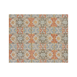 Alvarez Garden Wool Blend 12 Quot X18 Quot Rug Swatch Crate And