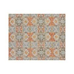 Alvarez Garden Wool-Blend 8'x10' Rug