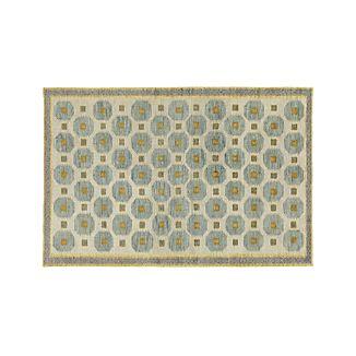 Alvy Spring Wool-Blend 6'x9' Rug