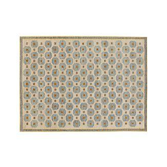 Alvy Spring Wool-Blend 9'x12' Rug
