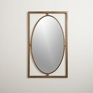 Amal Wall Mirror