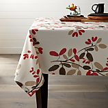 "Amelia 60""x90"" Tablecloth"