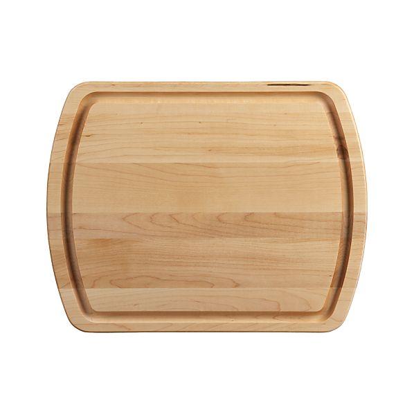 American Maple Cutting Board