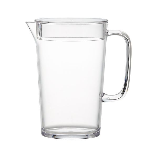 Ames Acrylic Refrigerator Pitcher