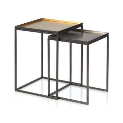 Ami Nesting Tables Set of 2