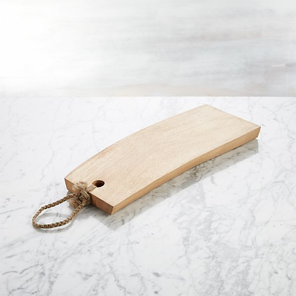 "Amuse 16.5"" Serving Board"