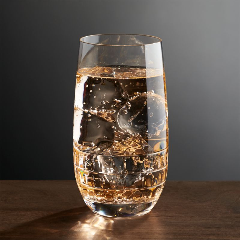 Ana Highball Glass
