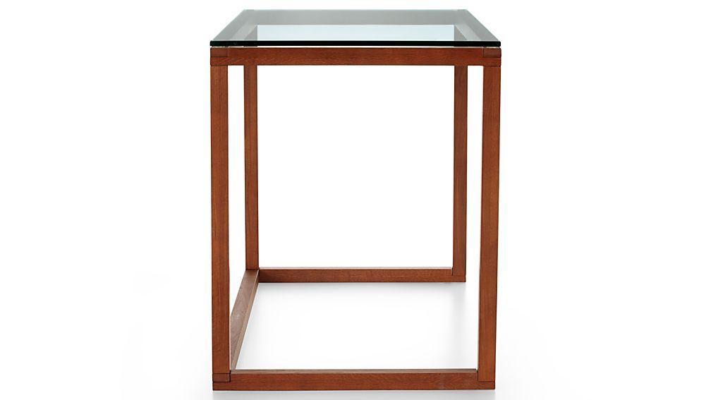 Anderson Desk Crate And Barrel