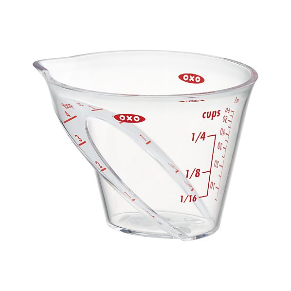 OXO ® Angle Mini Measuring Cup