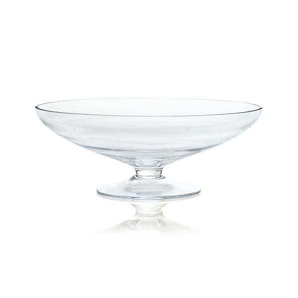 Anna Footed Bowl