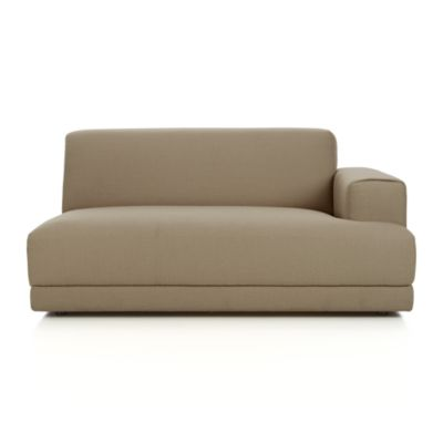 Annexe Right Arm Sectional Loveseat