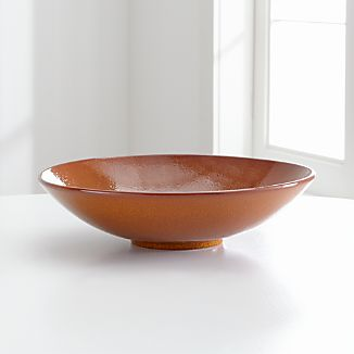 Ansley Centerpiece Bowl