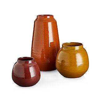 Ansley Ceramic Vases