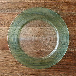 Aqua Glass Charger