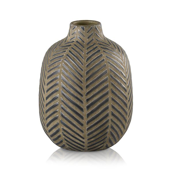Arashi Vase