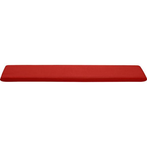 Arbor Sunbrella ® Caliente Dining Bench Cushion