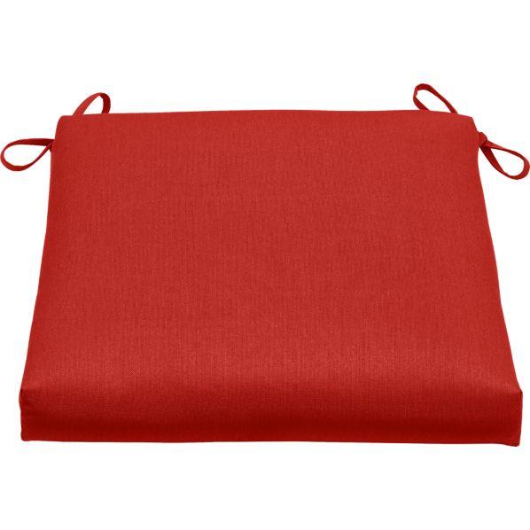 Arbor Sunbrella ® Caliente Dining Chair Cushion