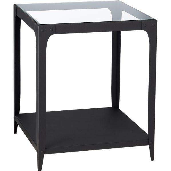 Arc Side Table
