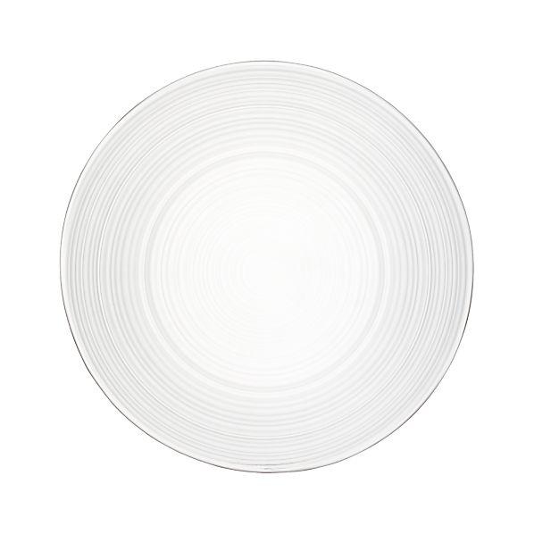 Archie Salad Plate