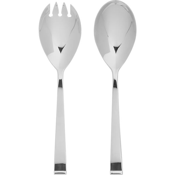 Arctic 2-Piece Salad Server Set